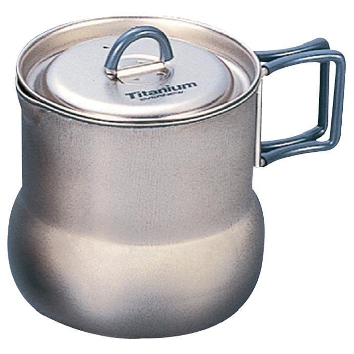 Evernew Titanium 4.6 oz Teapot