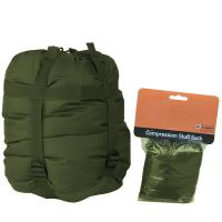 SnugPak Compression Stuff Sacks Olive Large