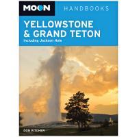 Globe Pequot Press Bedh: Yellowstone 3rd