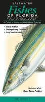 Quick Reference Publishing Saltwater Fishes of Florida South Atlantic