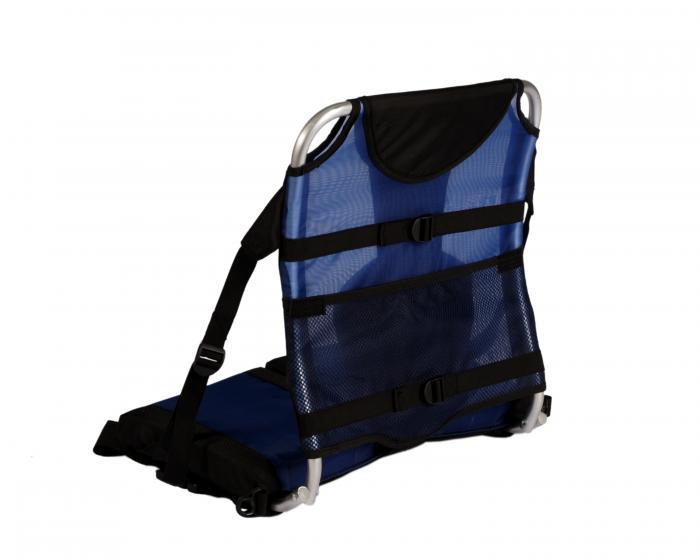 Travel Chair Paddler Chair-Blue