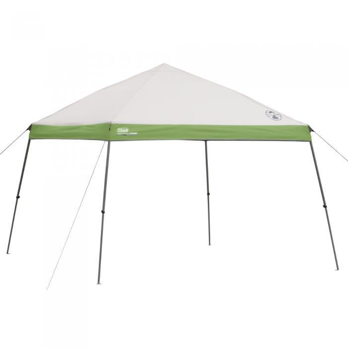 Coleman Instant Shelter - 12 x 12 Slant Leg
