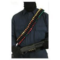 Blackhawk Product Group Shotgun Bandoleer, Black