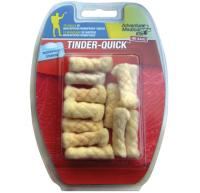 Adventure Medical Tinder-Quik Refill (12 Pieces)