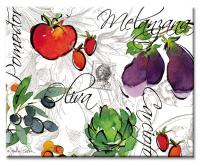 Counter Art Alfresco Italia Glass Cutting Board 12 x 15