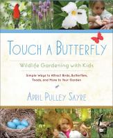 Random House Touch a Butterfly