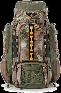 Backpacks by Tenzing