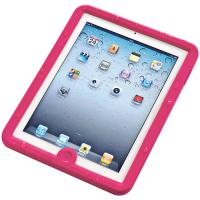 Lifedge Waterproof Case Ipad 2/3- Pink