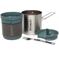 Mountain Compact Cook Set SS