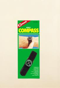 Compasses by Coghlan's