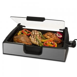 Contact/Foreman Grills by Smart Planet