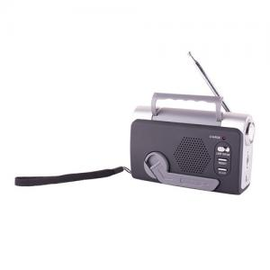 Weather/Outdoor Radios by Stansport