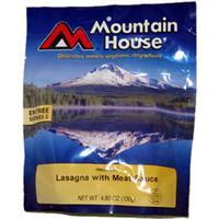 Oregon Freeze Dry Lasagna w/ Meat Sauce M.H. Food