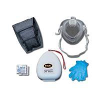EMI - Emergency Medical Lifesaver CPR Mask Kit Plus
