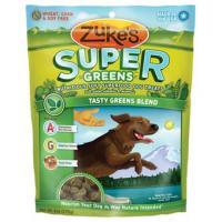 Zukes Superfoods Greens Blend, 6oz
