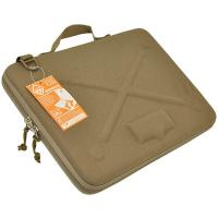 Hazard4 Armadillo, Covert Pistol Case, Coyote