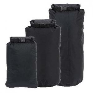 SnugPak DRI-SAK Original, Black, Small