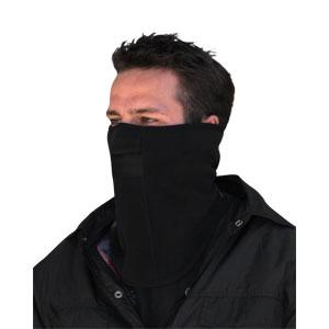 Face Mask, Microfleece with mesh mouth