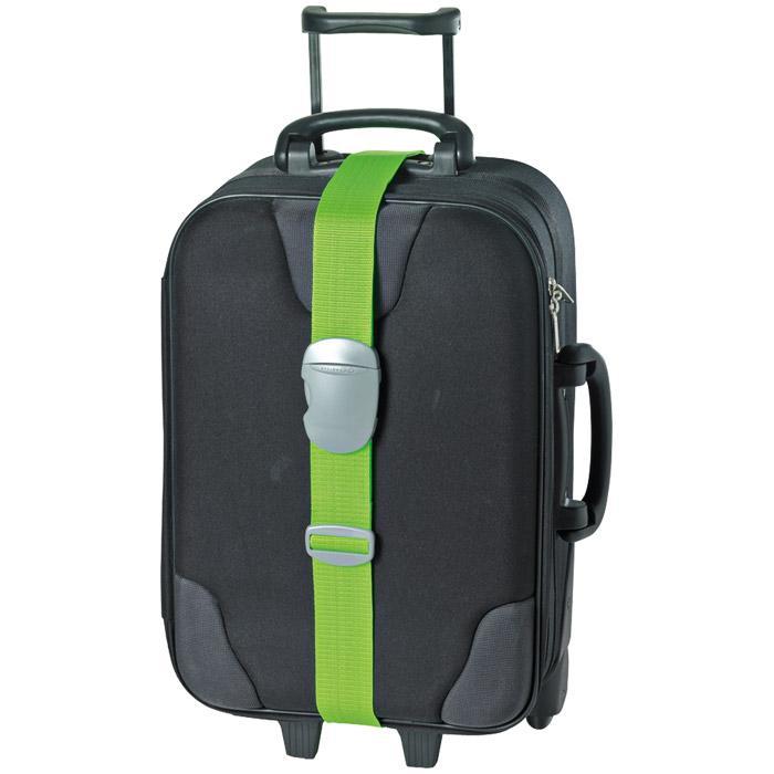 Design Go Glo Strap Luggage Strap