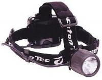 Princeton Tec Corona Headlamp (Black)