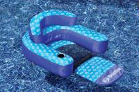 Swimline Durable Inflatable Lounger