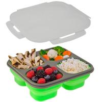 Smart Planet Green Lunch Kit Perfect Portions