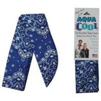 Pristech Aqua Cool Comfort Cooler - Royal Blue