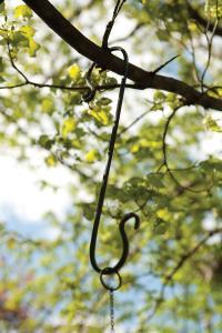 Mounting Poles & Hardware by Panacea