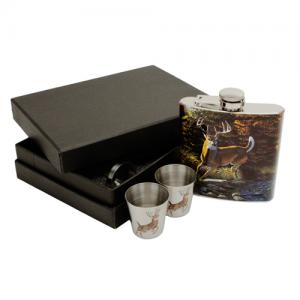 Flasks by Rivers Edge Products