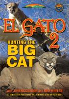 Stoney-Wolf El Gato 2: Hunting The Big Cat DVD