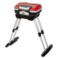 Cuisinart Petit Gourmet Portable Gas Grill with VersaStand