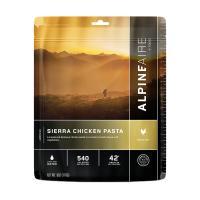 Sierra Chicken Pasta Serves 2