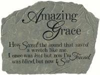 Carson Garden Stone Amazing Grace