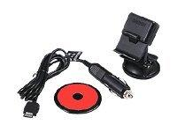 Garmin Vehicle Suction Cup Mount with Power Cable for Nuvi 610/660