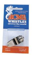 Acme Whistle, Metal