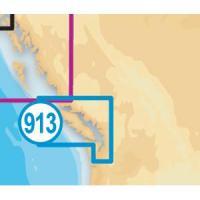 Navionics Platinum Plus Vancouver Island on CF