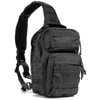 Red Rock Gear Rover Sling Pack, Black