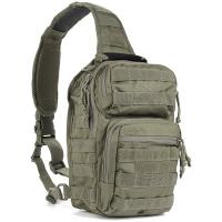 Red Rock Gear Rover Sling Pack, Olive Drab