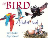 Random House The Bird Alphabet Book