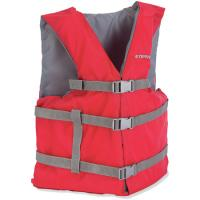 Stearns Classic Vest Infant Red