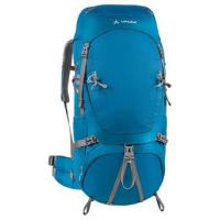 Vaude Astrum 60+10 Women's Backpack - Sea Blue