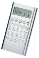 Chass C-Numbers Silver Calculator Plus