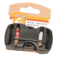 McNet Dual Adjust Buckle