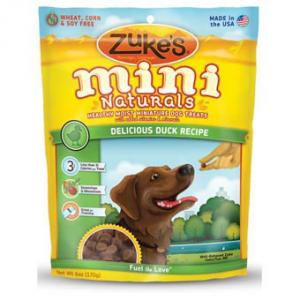 Dog Treats by Zukes