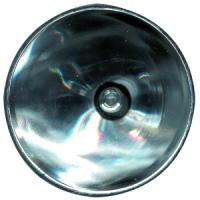 Underwater Kenetics Lamp/Reflector Assembly, 4AA AS2/AN2, 2L, Mini Q40