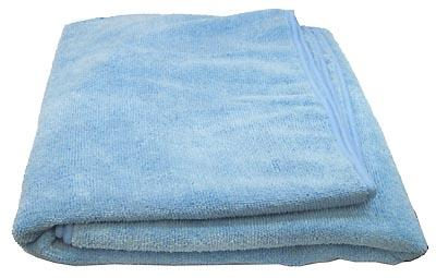 Chinook Microfiber Camp Towel, Large 30x50