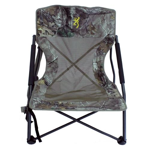 Strutter MC Xtra Camping Chair