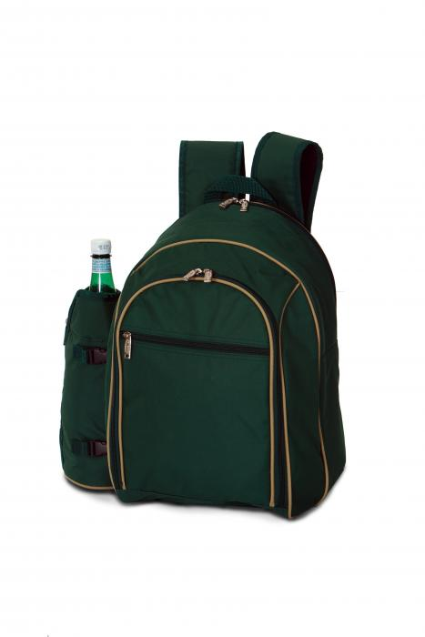 Picnic Plus Endeavor 2 Person Backpack, Green